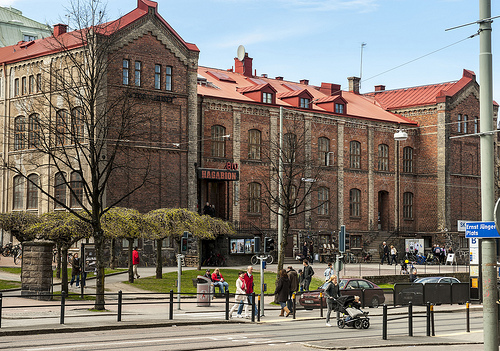 KFUM Göteborg